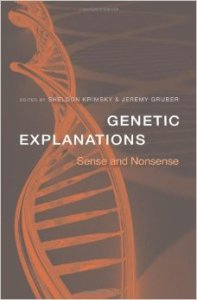 Genetic Explanations